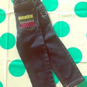 Coogi Jeans!